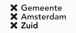 Amsterdam Stadsdeel Zuid
